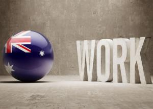 مهاجرت به استرالیا از طریق کار با حمایت کارفرما چگونه است؟