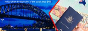 ملزومات مربوط به ویزای ۸۶۶ شامل چه مواردی است؟