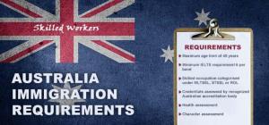 مهاجرت به استرالیا از طریق مهارت های شغلی یا نیروی متخصص (اسکیل ورکر) چگونه است؟