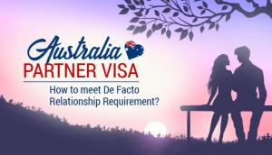 مهاجرت به استرالیا از طریق ازدواج و نامزدی چگونه است؟