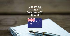 بررسی اجمالی فرم ارزیابی آنلاین مهاجرت به استرالیا