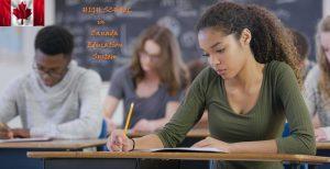 تحصیل در کانادا در مقطع دبیرستان در سیستم آموزش این کشور چگونه است؟