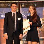 جوایز و دستاوردهای دانشجویان و کارکنان دانشگاه استرالیای غربی