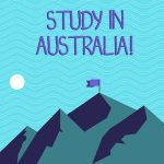 دانستنیهایی در مورد تحصیل در استرالیا