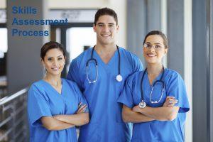 فرایند ارزیابی مهارتهای متقاصیانمهاجرت به استرالیا با مدرک پزشکی