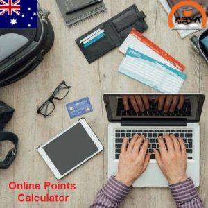 فرم ارزیابی آنلاین مهاجرت به استرالیا
