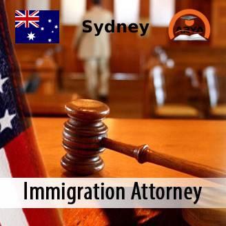 وکیل مهاجرت استرالیا سیدن