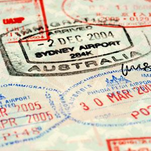 ویزا و شهروندی کشور استرالیا برای ایرانیان