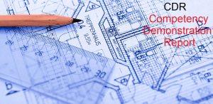 گزارش تأیید صلاحیت مهارت های مهندسی یا CDR چیست؟