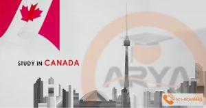 برای گرفتن ویزای کانادا چه شرایطی باید داشته باشید؟