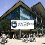بورس برتری آکادمیک دانشگاه ولونگونگ در مقطع کارشناسی ارشد