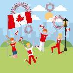 تعطیلات و جشن ها در کانادا