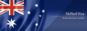 شرایط لازم برای اخد ویزای مهارت استرالیا