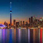 شهر تورنتو در یک نگاه