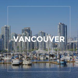 شهر ونکوور در یک نگاه
