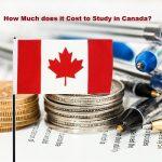 مبلغ تحصیل در کانادا