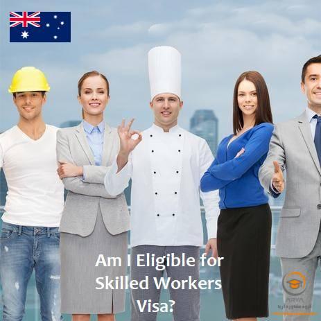 ویزای تخصص و مهارت استرالیا (1)