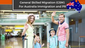 مزایای اخذ اقامت دائم استرالیا