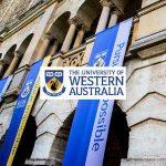 UWA از بین 50 دانشگاه برتر جهان در رتبهی 10 قرار گرفت