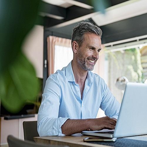 با تحصیلات تکمیلی آنلاین پروژههای پیچیده را مدیریت کنید