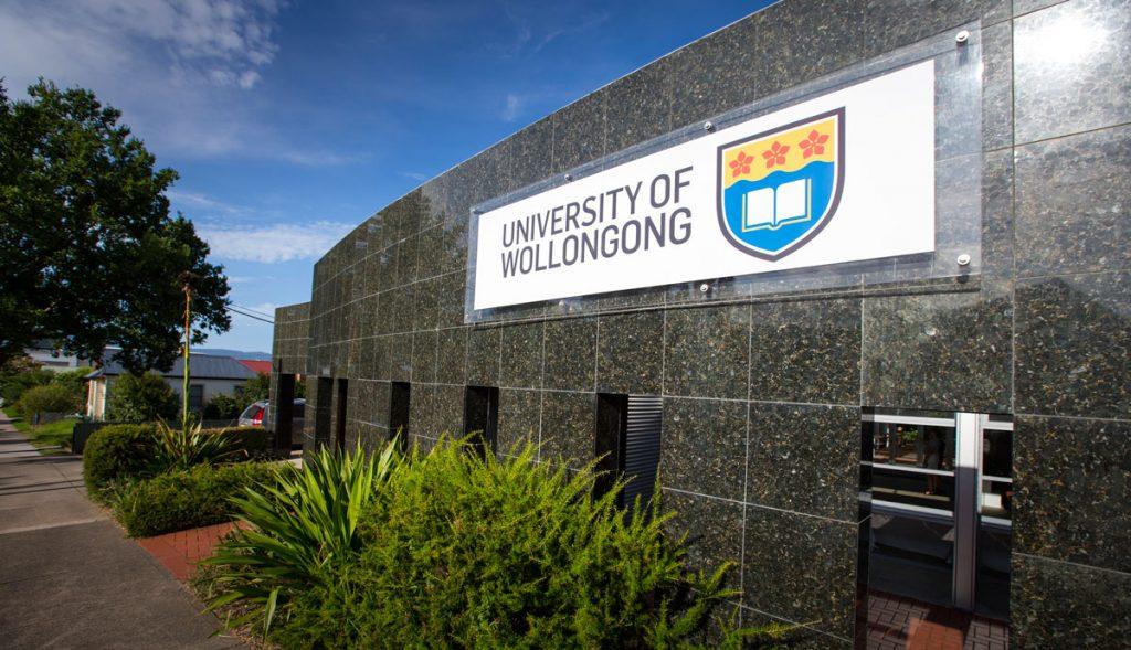 دانشگاه ولونگونگ