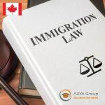 مبلغ وکیل مهاجرت به کانادا