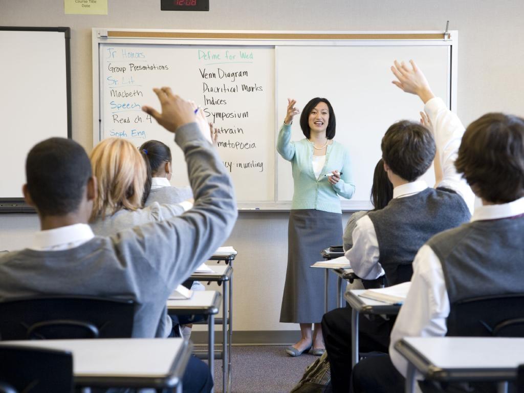معلم-دستمزد در استرالیا