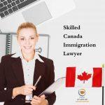 وکیل خوب برای مهاجرت به کانادا