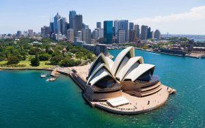 استرالیا چگونه کشوری است؟