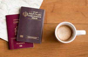 تمدید گذرنامه در سفارت ایران در استرالیا برای دانش آموزان و دانشجویان به چه صورت است؟