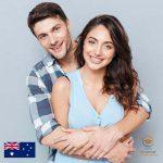 قوانین مهاجرت متاهلین به استرالیا با همسر