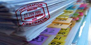 مدارک لازم جهت ثبتنام سفارت استرالیا به صورت آنلاین به منظور اخذ ویزای استرالیا کداماند؟