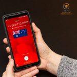 مشاوره تلفنی در زمینه مهاجرت به استرالیا