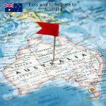 مهاجرت آسان به استرالیا