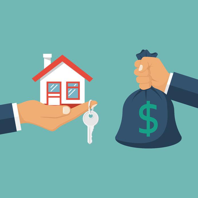 هزینه خرید خانه در کانادا