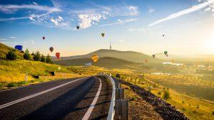 پایتخت و شهرهای مهم استرالیا کداماند؟