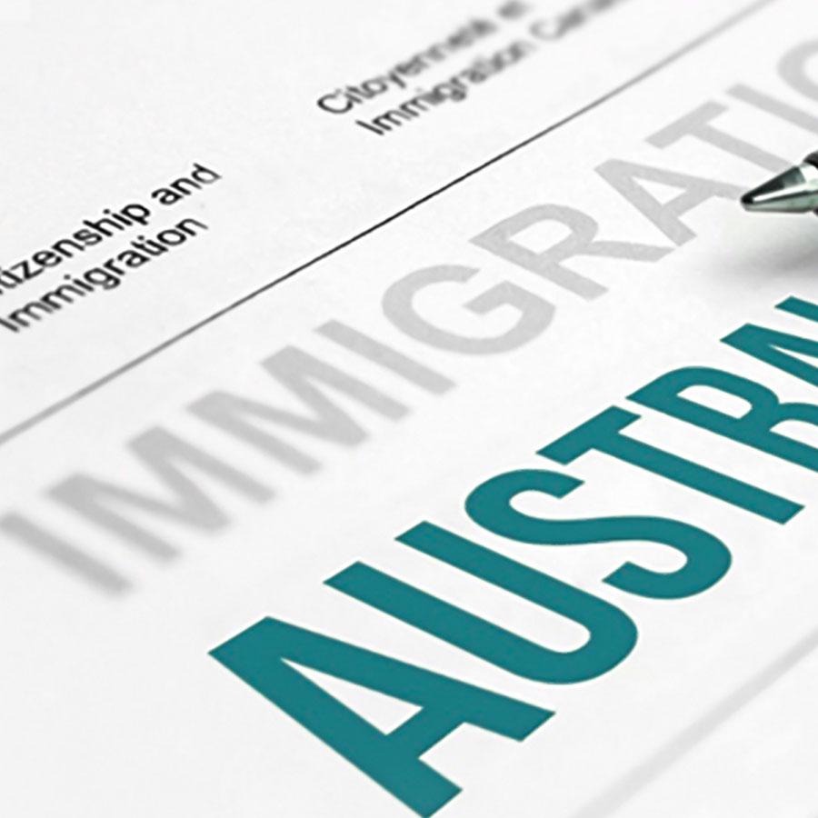 حداقل امتیاز مهاجرت به استرالیا