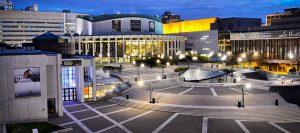 شهر مونترال از نظر فرهنگی و هنری چگونه شهری است؟