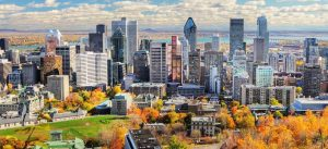 شهر مونترال چگونه شهری است؟
