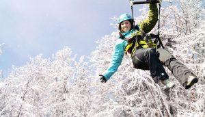 فصل زمستان در انتاریو