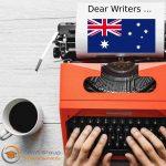 مهاجرت به استرالیا از طریق نویسندگی