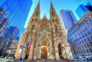 کلیسای سنت پاتریک (Saint Patrick)