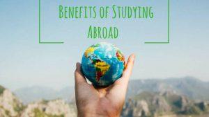 آیا تحصیل در خارج از کشور میتواند گزینۀ مناسبی باشد؟