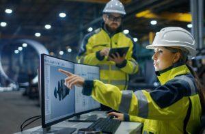 تأثیرات مهندسی صنایع بر جامعه چیست؟