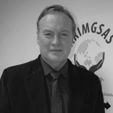 Alan Roberts - Managing Director of ARIMGSAS