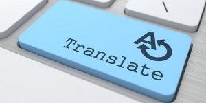 مراحل ترجمۀ رسمی مدارک دانشگاههای دولتی