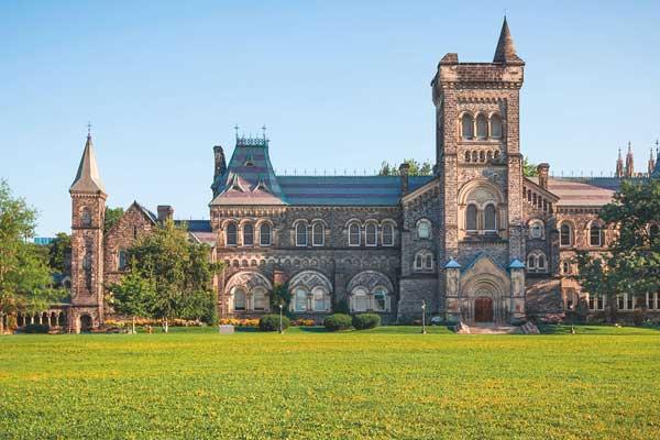 دانشگه تورنتو
