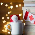 تحصیل کانادا