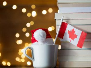 قوانین تحصیل کانادا
