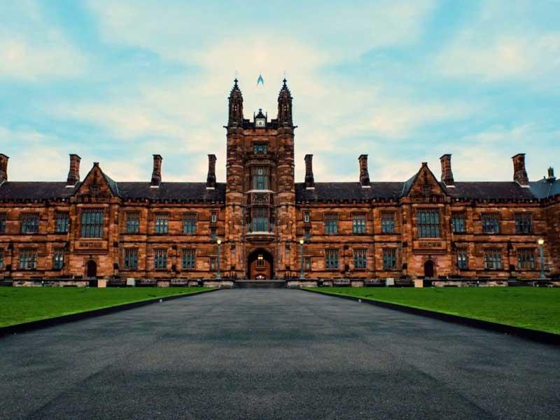 دانشگاه سیدنی اسرالیا
